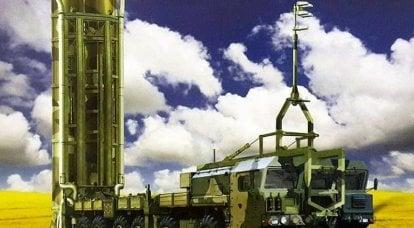 """以其他导弹防御组件为背景的复杂""""Nudol"""""""