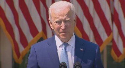 """""""Para contener a Rusia y China"""": Biden pidió al Congreso $ 715 mil millones para el Pentágono"""