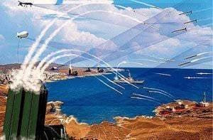 イスラエルのミサイル防衛システム:高価だが効果的ではない