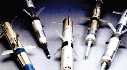 Meio século de evolução do ATGM TOW