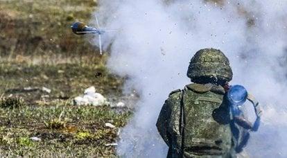 苏联传奇RPG-7榴弹发射器再获新弹