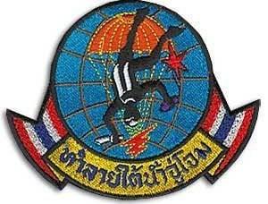 Spécialistes des forces spéciales de la marine thaïlandaise - Les meilleurs en Asie du Sud-Est