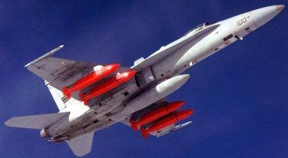フィンランドは巡航ミサイルでホーネットを武装させる