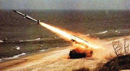 """分区自行式防空导弹系统""""立方体"""""""