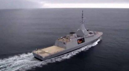 """""""Altı firkateyni yağmaladı"""": Malezya'da gemi inşa hatası"""