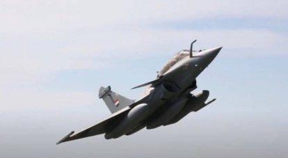 """""""Rafale pilotu Su-35 radarını sorunsuz bir şekilde boğdu"""": Polonya basını Mısır Hava Kuvvetleri'nin eğitim savaşı hakkında varsayımlar yayınlıyor"""