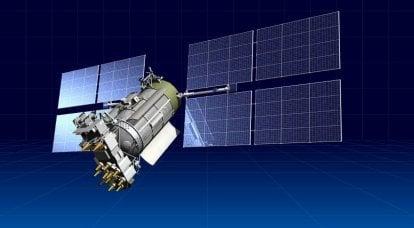 新的转移:将来等待GLONASS的是什么