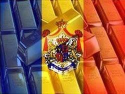Romanya, Rusya'dan altın istedi