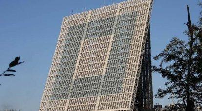 沃罗涅日雷达系列的建造仍在继续