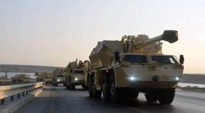 Pourquoi Bakou a besoin d'un «transit noir» d'armes