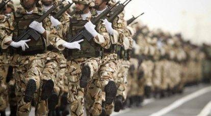 イスラエルとイラン:可能な戦争の数字