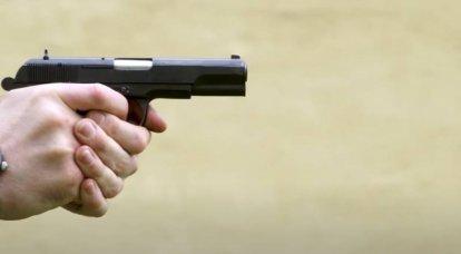Un'arma che non ha mai perso la sua rilevanza: la pistola TT