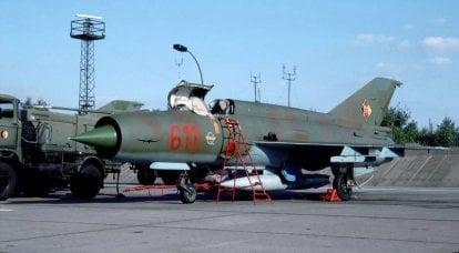 디지털 혁명 시대의 소련 항공 : 흥망 성쇠