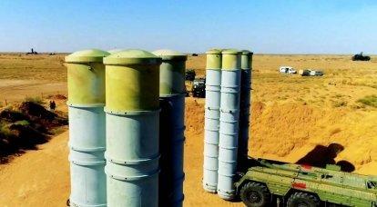 Azerbaycan, Ermenistan'ın S-300 komplekslerini yok etmekle tehdit etti