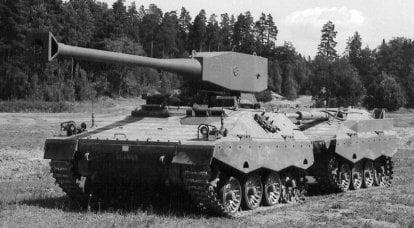 俄罗斯未来的两连杆式战车:两个头更好