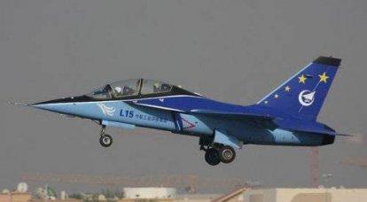 会社「Hundu」は超音速TCB / UBS L-15の開発を完了しました