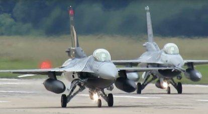 अमेरिका तुर्की पर हथियारों का जखीरा लगाना चाहता है