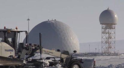 Alexandra Land adasındaki Nagurskaya Havaalanı, stratejik bombardıman uçaklarını alma kapasitesine sahip