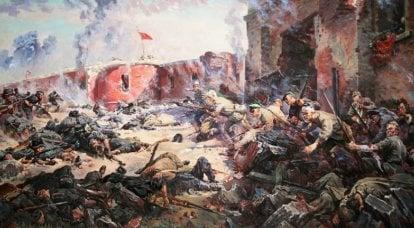なぜロシア人は生き残り、ヒトラーの稲妻戦争は失敗したのですか?