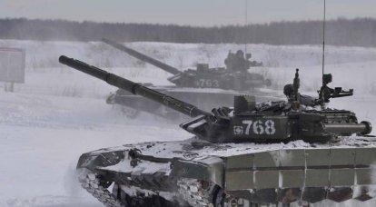 「ソ連軍と現代ロシアの間の戦争に勝ったのは誰だろう」