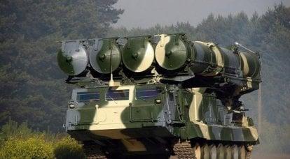 ウクライナの手の中のC-300×1は、「メインゲージ」がなくてもロシアのビデオ会議システムにとって非常に危険です。