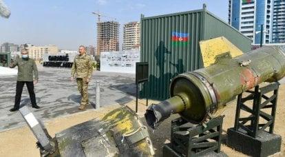 Uma autoridade ucraniana respondeu à pergunta sobre a avaliação das táticas militares do Azerbaijão na guerra por Karabakh