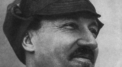 人民委員会ポドヴォワスキーの「静かな」生活
