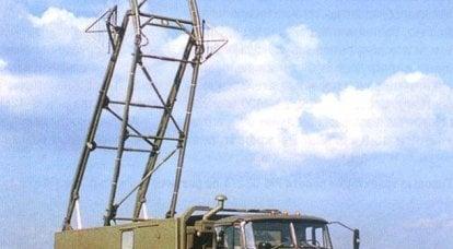 85B6-A Vega无线电智能综合体