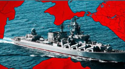 ロシア海軍がNATO軍の黒海地域への移動の可能性にどのように対応するか