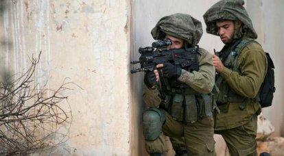 以色列与巴勒斯坦:战术上的胜利,战略上的失败