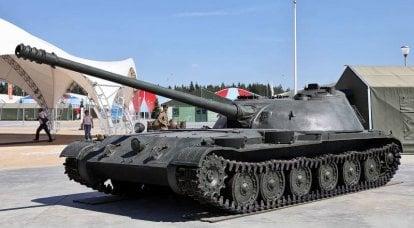 対戦車自走砲「Object 416」:プロジェクトが閉鎖された理由