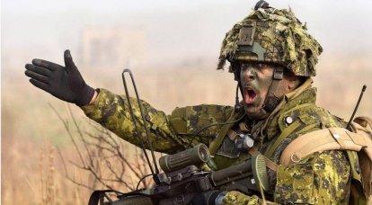 Siete ejercicios en seis meses: Ucrania se convirtió en un campo de entrenamiento militar de la OTAN