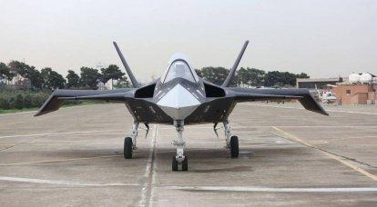 Nuovi combattenti iraniani: come combattere il rapace e l'F-35