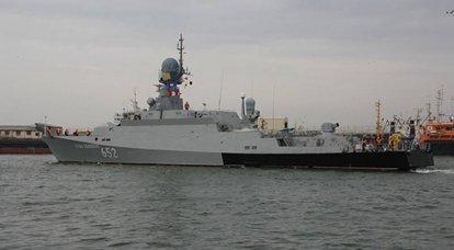 Rusya ve Kazakistan Hazar Denizi'nde ortak deniz tatbikatlarına başladı