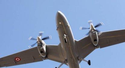 ポーランドの大臣:バイラクタルTB2 UAVは、NATOの東側の側面の能力を向上させます