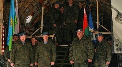 ロシアはベラルーシと単一の軍隊を作ることを計画していません