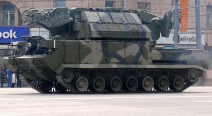 """研究""""标准""""。 开发军用防空防空系统"""