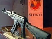卡拉什尼科夫突击步枪200系列