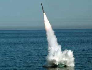 Le département militaire est-il pressé d'adopter un nouvel ICBM?