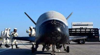 Strange little shuttle: why does the Pentagon launch the X-37B again