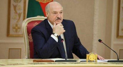 Os EUA decidiram não impor sanções à Bielorrússia ainda