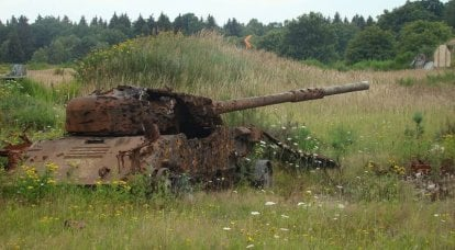 The problem of Soviet technology in NATO countries