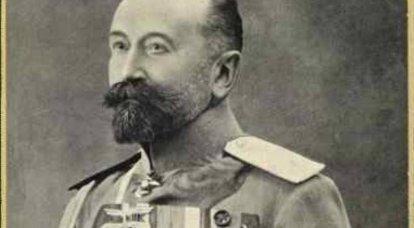 General Polivanov: Kriegsminister für Kriegszeiten