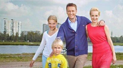 Navalny a besoin de survivre. Le reste plus tard
