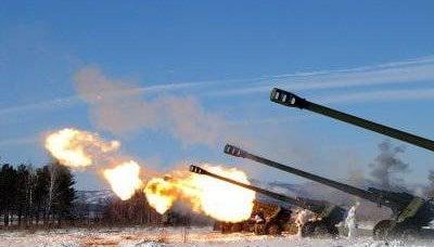 炮兵弹药的历史