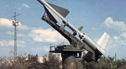 独特而被遗忘:苏联导弹防御系统的诞生。 我们回到苏联