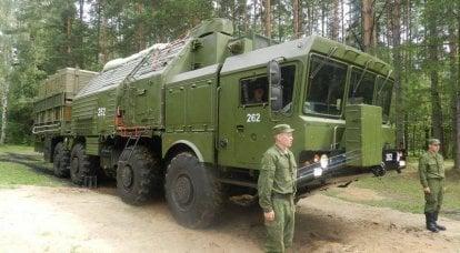 戦略的ミサイル部隊は痕跡を隠すための装備を補充され続けている