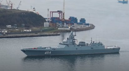 The date for laying the lead frigate of the project 22350M in the ocean zone has been announced