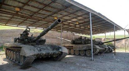 31. Gün: Çatışma Karabağ'ın Dışına Dökülmekle Tehdit Ediyor