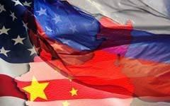 我们想把中国和俄罗斯驱逐出地中海